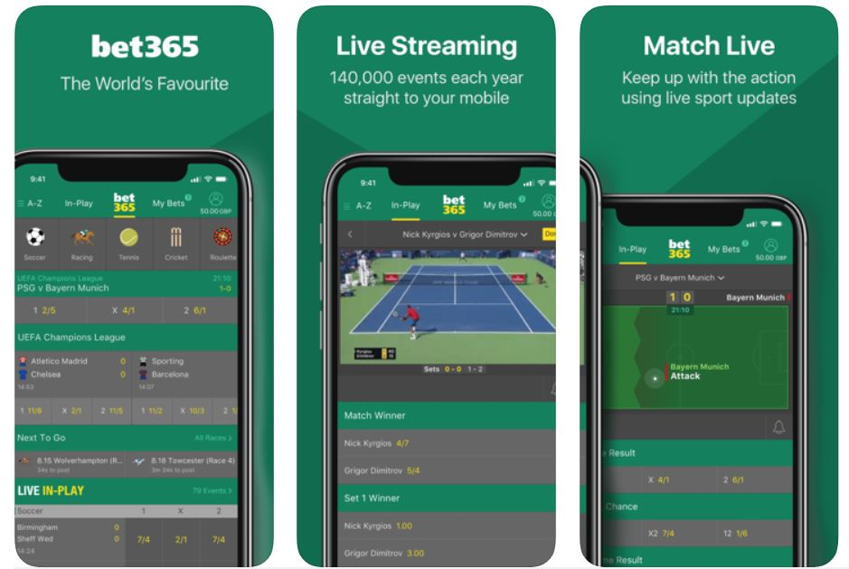 bet365 New York bonus code